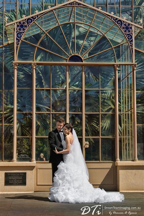 Botanic Garden Wedding Adelaide 06 Botanic Garden Weddings