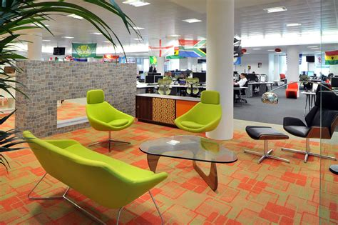 home design decor fun inspiring british office interior design at rackspace