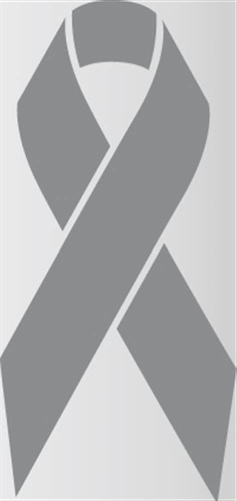 grey ribbon wallpaper cancer ribbon colors explained awareness causes