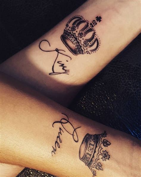 tattoo meaning noble best 25 couple wrist tattoos ideas on pinterest tattoos
