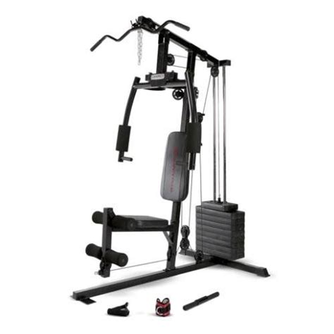 marcy 120 lb single stack home marcy 120 lb single