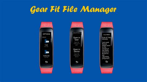 gear apk gear fit file manager 1 1 apk tools apps