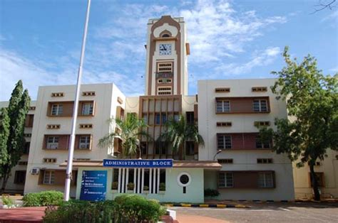 Top Mba Colleges In Trichy by National Institute Of Technology Nit Thiruchirapalli