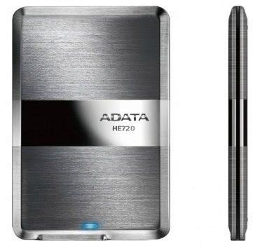 Adata He720 The Thinnest Portable Disk 1tb adata he720 hdd 2 5 quot 500gb extern 237 disk alza cz