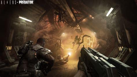 Pc Aliens Vs Predator buy vs predator collection pc steam