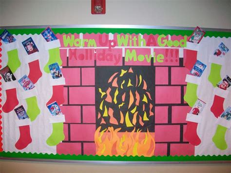 unwrap good behavior christmas bulletin board 60 best winter projects and bulletin board display images on bulletin board display