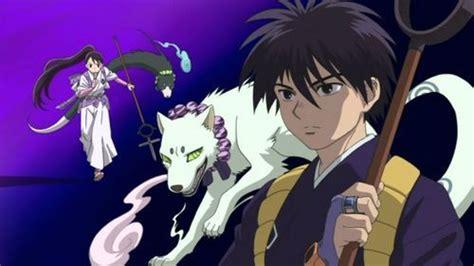 Anime Kekkaishi Subtitle Indonesia kekkaishi wiki fandom powered by wikia