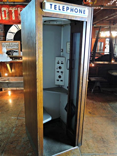 building a photo booth cabinet west end salvage gac