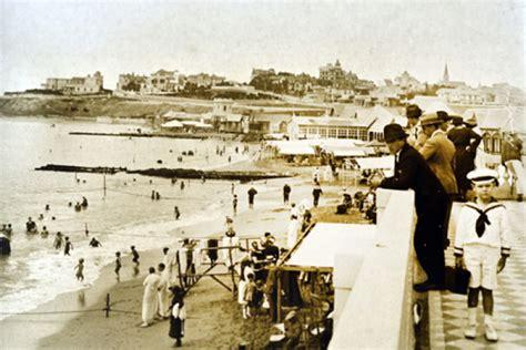 fotos viejas de mar del plata las bandas de musica marplatenses 1 las 12 fotos antiguas de mar del plata que nunca viste