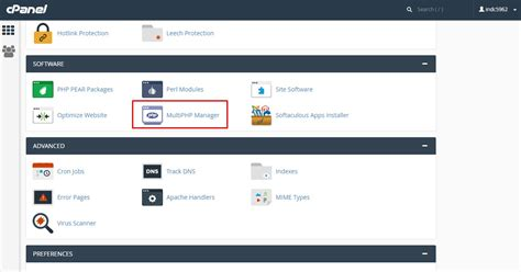 cara setting youthmax di anony cara setting multiphp di cpanel rumahweb s news article