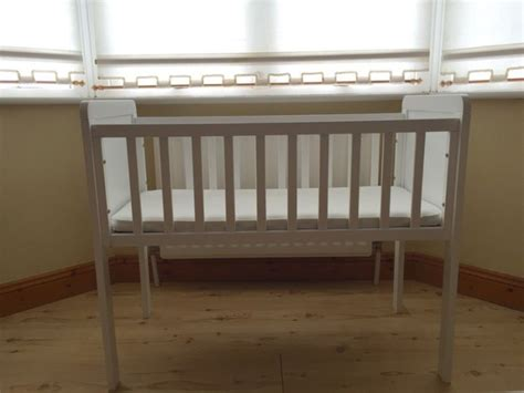 mothercare hyde crib coolmax mattress for sale in