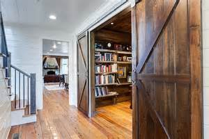 Barn Doors For House 20 Home Offices With Sliding Barn Doors