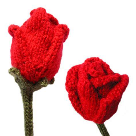 knitting pattern rose more of everything roses to knit 35 free patterns