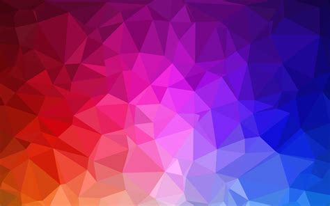 pattern geometric background geometric colorful pattern wallpaper wide or hd vector