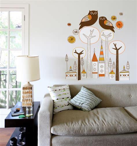 sticker wallpaper dinding contoh desain 63 sticker dinding vinyl wall stickers