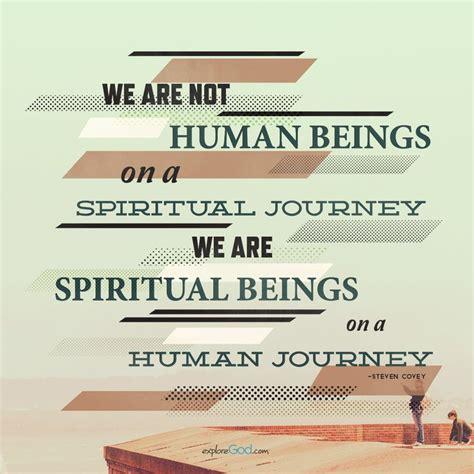 spiritual journey quotes quotesgram
