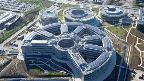 si鑒e social d edf saclay edf inaugure le plus grand centre de recherche d