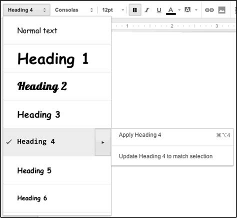 Heading To Your add titles headings and customize the style of your