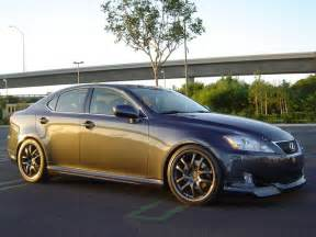 what do you think g35 wheels on the 2is page 2 lexus
