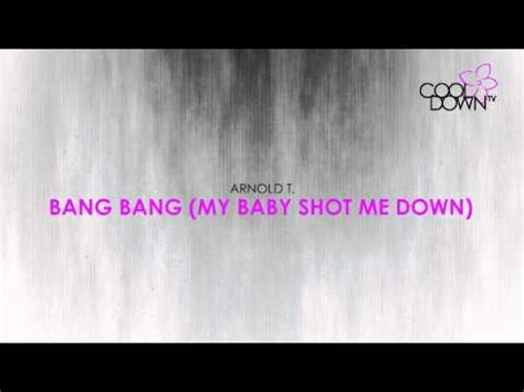 download mp3 five minutes bang bang tut download bang bang my baby shot me down arnold t lounge