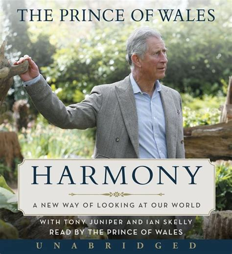 Prince Charles Book | prince charles harmony the birth of a book part 1 of
