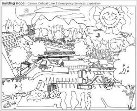 coloring websites coloring pages construction and coloring along seattle