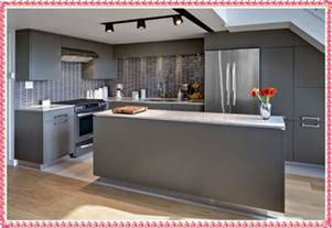 Home decorating ideas 2016 lilac kitchen cabinets colors new