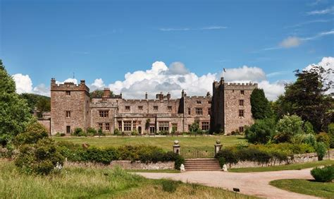 houses to buy in the lake district 10 must see stately homes and castles in the lake district