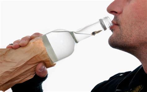Lu Operasi penggemar minuman beralkohol berisiko tekena komplikasi