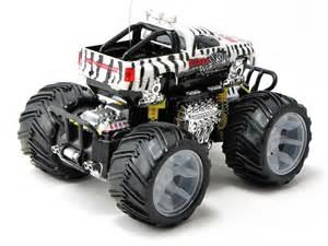 rc ferngesteuertes auto monster truck mit licht