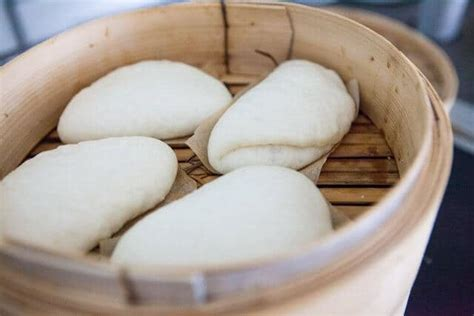 chinese buns chinese steamed buns recipe