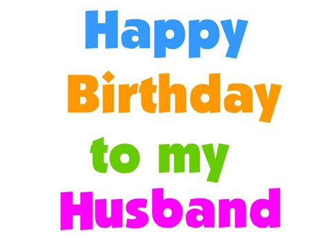 happy to my husband birthday wishes for husband page 23