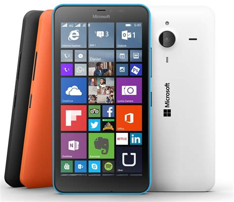 Spc L70 4g Lte Tablet 7 0 microsoft reveals the lumia 640 xl affordable phablet
