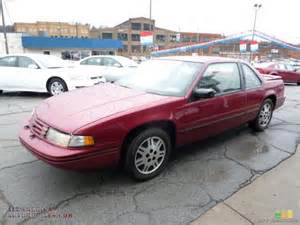 Chevrolet Lumina 1993 1993 Chevrolet Lumina Pictures Information And Specs