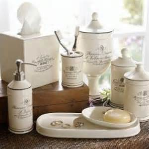 apothecary bathroom accessories black white apothecary bath accessories from pottery barn