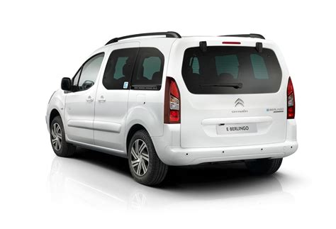 citroen berlingo citro 235 n e berlingo multispace el el 233 ctrico