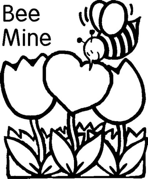 Free Printable Valentine Cards Valentine S Day Coloring Coloring Pages For Valentines Day Printable