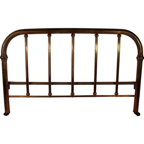 Brass Frame Bed 0236 1l Jpg
