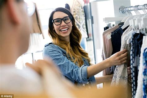 Study Do Clothes Replace by New Study Aims To Prove Retail Therapy Really Can Make Us