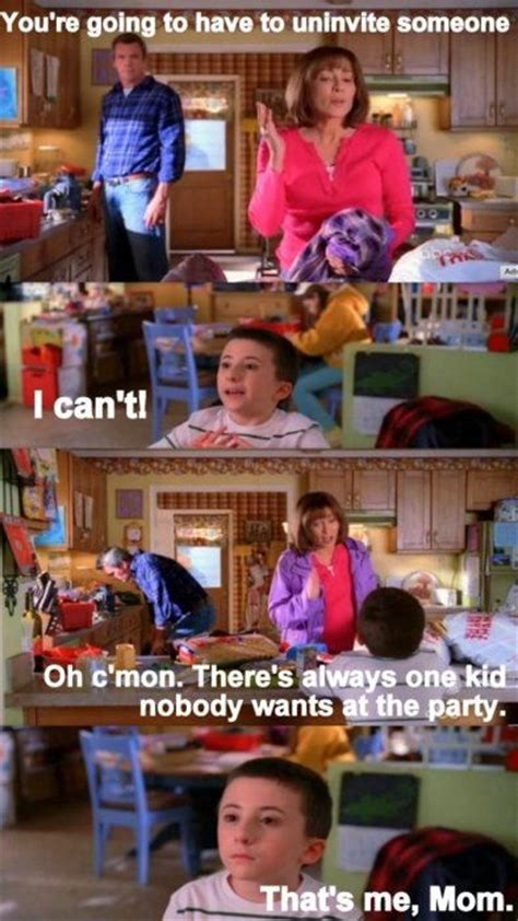 The Middle Memes - the middle lol funny pinterest