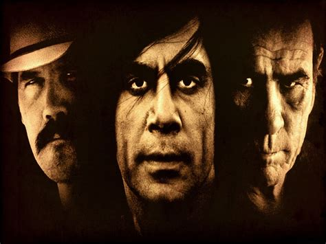 2007 no country for old men ganadora del oscar a mejor pel 237 cula y dise 241 o de la estatuilla por no country for old men 2007 rese 241 a reviews