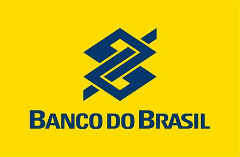 banco do barsil logo banco do brasil