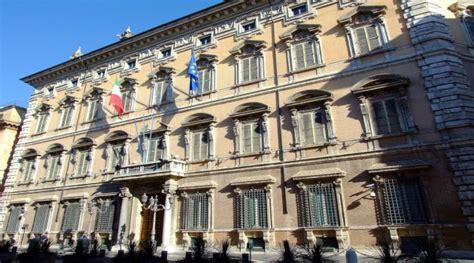 sede senato italiano palazzo madama roma guida roma italia nozio 0