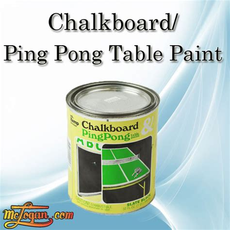chalkboard paint gallon black chalkboard and ping pong table paint
