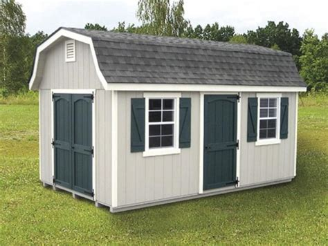 10 x 14 barn storage sheds chester lancaster county