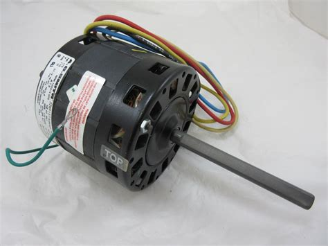 universal condenser fan motor magnetek blower motor wiring diagram single phase ac motor