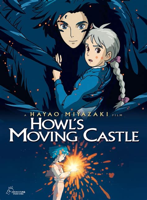 howl s howl s moving castle disney movies