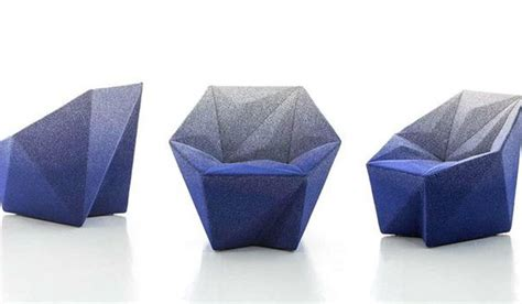 FAMOUS DESIGN BRANDS   Modern Chairs