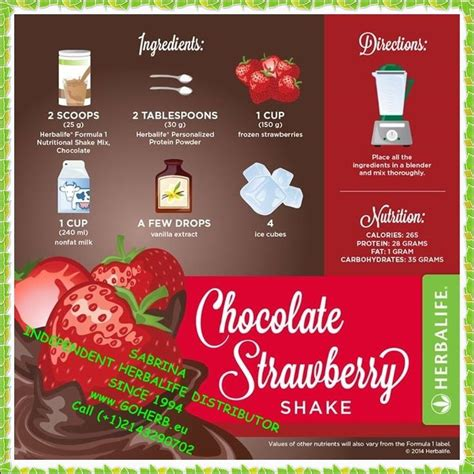 1 protein shake a day best 25 formula 1 herbalife ideas on formula