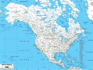 america on map maps of america map library maps of the world